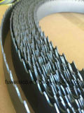 Super Kwaliteit 41 X 1.3mm M42 het BimetaalBlad van de Lintzaag voor het Knipsel van de Staaf van het Staal