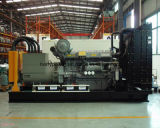 met Diesel Perkins Generator 8kw-1800kw