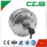 Czjb-92p engranó el motor eléctrico sin cepillo del eje de rueda trasera de la bici de E