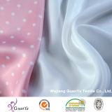 服のためのフランスのカシミヤ織の砂の洗浄ファブリック