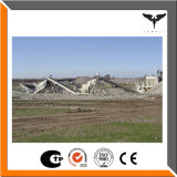 Productivité variée Double Roller Rock Breaking Machines Plant 120tph Stone Crushing Line Production
