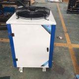 Блок верхнего компрессора выхода воздуха закрытого конденсируя (компрессор переченя пользы герметичный)