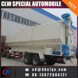 Camion all'ingrosso del cereale dell'alimentazione alla rinfusa del camion di serbatoio dell'alimentazione di Foton 8X4 30mt