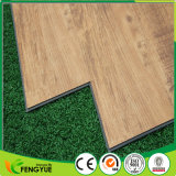Классицистический настил PVC дуба Brown деревянный