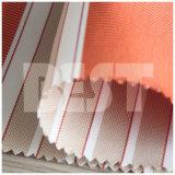 La solidez del color de grado 7-8 Solución teñido de tejido exterior 600D