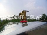 Compact Heat Pipe Druck Solarwarmwasserbereiter (ILH-58A18S-18H)