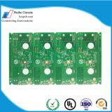 4 Raad van de Kring van de laag Tg150 de ENIG Afgedrukte voor de fabrikant van PCB