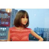5FT5 Realistische Doll van uitstekende kwaliteit van het Geslacht van het Silicone