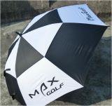 Изготовление китайца зонтика гольфа высокого качества