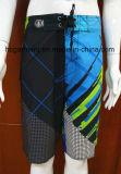 Beachwear dello Swimwear della mutanda di Short della spuma della stampa del poliestere per gli uomini/donne