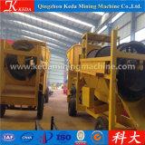 Surtidores del equipo de la minería aurífera del terminal de componente de China