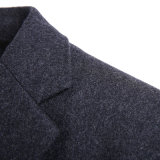 A venda por atacado do OEM projeta ternos de negócio formais dos homens aptos do clássico