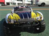Nitro RC Car 1/8 modelo RC brinquedo com controle remoto