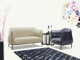 Il sofà progettato dell'unità di elaborazione ha impostato per 1s+2s+3s