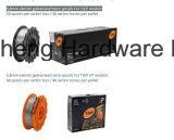 Rebar que ata la máquina ajuste del modelo de la bobina de alambre Tw898