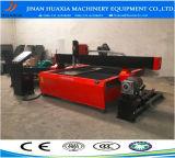 Cortadora de ultramar del plasma del equipo/de la placa y del tubo del corte del plasma del CNC del receptor de papel de la venta
