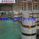Tiras de aço Prepainted