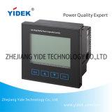 Yd-9ck-100 de Baixa Tensão inteligente controlador de compensação de potência reativa