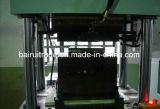 Machine van de Pers van het triplex de Hete met Duurzame Cilinder en Warmhoudplaat