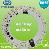 9W 12W 15W 20W 110V o Módulo LED AC conductor 220V