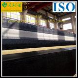 Gomma piuma di gomma ad alta densità personalizzata dell'inserto della gomma piuma del taglio di CNC