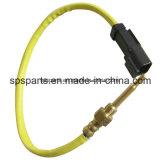 Pressão de Combustível // Velocidade do interruptor e do Sensor de Temperatura