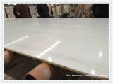A Grécia chineses Dolomite azulejos de mármore branco para o prédio comercial