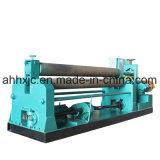 Rolling Machine van de Plaat van de Aandrijving W11 6mm 2000 van het Merk van China de Mechanische