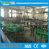 플라스틱 병에 의하여 탄화되는 음료 음료 충전물 기계/생산 라인