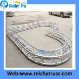 Beleuchtung-Binder-Aluminiumbinder-im Freienleistungs-Stadiums-Binder-Beleuchtung-Binder