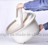 Masajeador de pies con función de calefacción