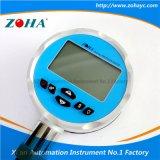Medidor de Pressão Digital de alta precisão para calibrações de precisão