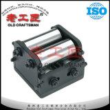 Principal rouleau de guide de câblage de carbure de tungstène de fabrication
