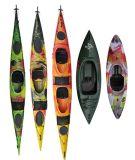 Ganador del timón de vela Otium flotación Kayak