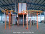 Puder-Beschichtung-Maschine/Puder-Beschichtung-Produktionszweig