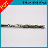 손을%s 다이아몬드 코어 비트는 드릴링 장비를 도구로 만든다