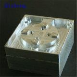 O CNC fêz à máquina as peças, produção personalizada, fazer à máquina do CNC