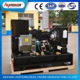 Reserve Kleine Diesel van de Output 15kw Generator met de Motor van 4 Cilinder