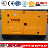 De draagbare Stille Generator van het Gebruik van het Diesel 15kVA Huis van de Macht