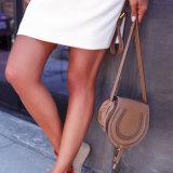 6902. A forma das bolsas do desenhador do saco das senhoras das bolsas do saco de couro da vaca do vintage da bolsa do saco de ombro ensaca o saco das mulheres