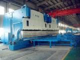 CNC油圧出版物ブレーキ一緒にか二重曲がる機械(2-WE67K-1600/7000)