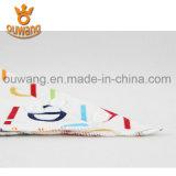 Горячая продажа рекламных новый дизайн хлопка малыша Bandana соединительными головками glad hands