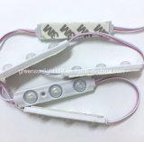 広告印のための熱いABS注入LEDのモジュール