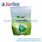Equipo material de la impresión dental del alginato (1000g)