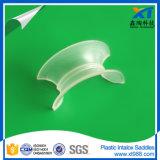 Professioneel Plastic Zadel Intalox