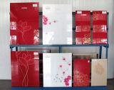 Панель Tempered стекла печатание шелковой ширмы для бытовых приборов