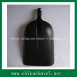 Pelle carré en acier de bonne qualité pour les mines de charbon de la tête de la Pelle