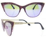 Солнечные очки Ce солнечных очков глаза кота поляризовыванные UV400 оптом подгоняют солнечные очки