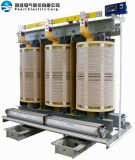 Dry-Type Traction Transformer