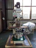 Perforazione verticale e fresatrice con Ce (ZX7550CW)